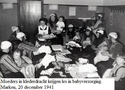 Archief Jan Schild zuigelingenzorg